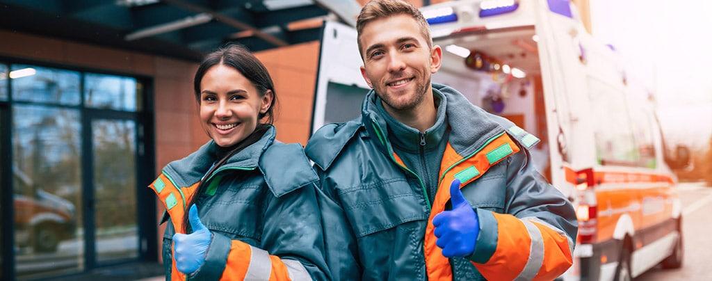 Wie erste Hilfe bei Verkehrsunfällen in Deutschland Leben retten kann
